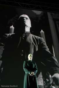 Gutterdämmerung ft Henry Rollins