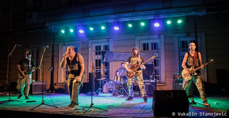 Humanitarni koncert za Miljanu ove subote u Nišu
