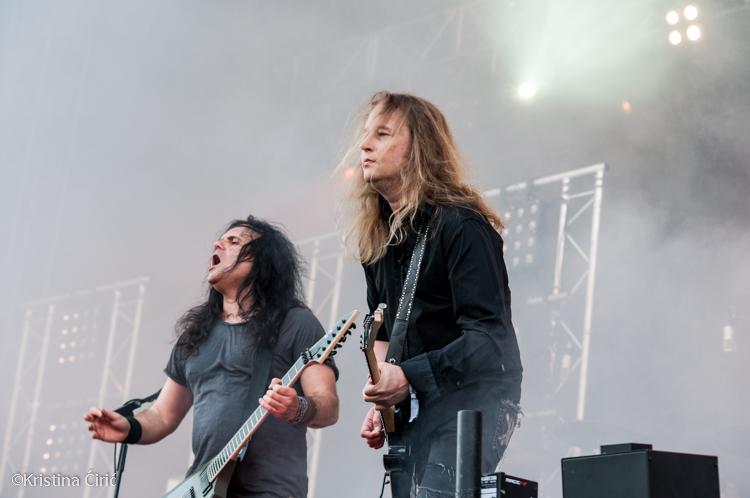 Najavljeni izvođači prvog Belgrade Metal Meetinga