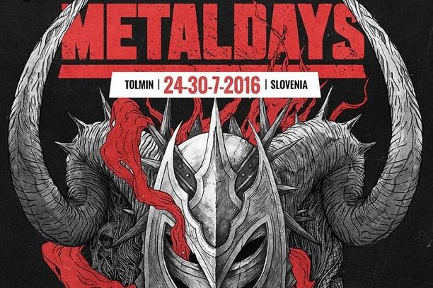 Nova i posljednja video najava za MetalDays 2016