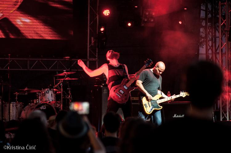 """Consecration sa """"Tvin Piks"""" i """"U Karkosi"""" najavljuju novi album"""