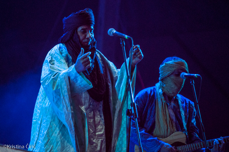 Tinariwen predstavili novi video