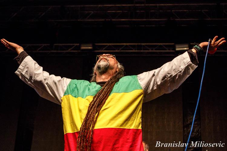 Del Arno Band beogradskim koncertom obeležava 30 godina karijere