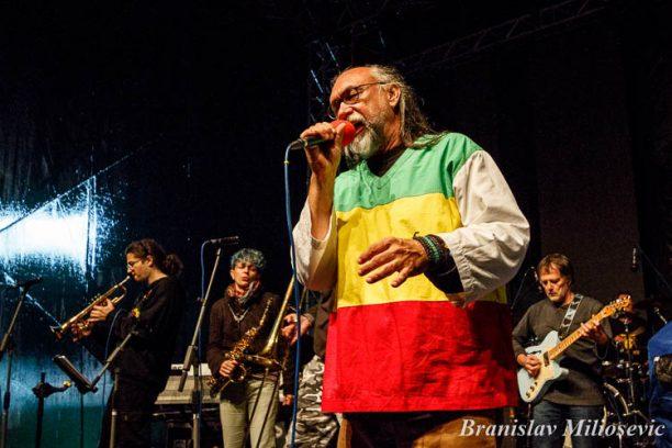 Del Arno Band