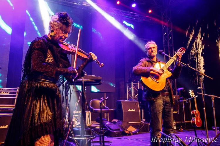 Bajaga i Instruktori, Josipa Lisac, Rundek Cargo Trio i Luce na 12. Pozitivnom koncertu
