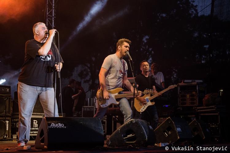 Poznata satnica nastupa za koncert u čast Kosti iz grupe Novembar