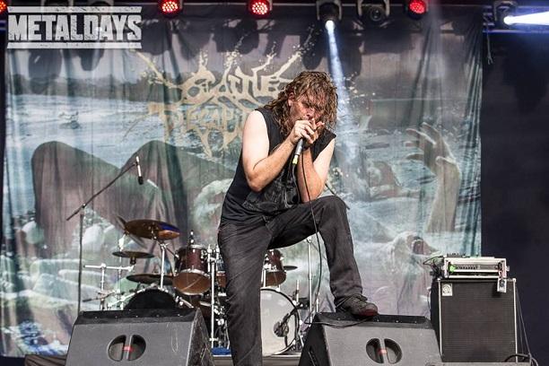 Metaldays '16 – Drugi dan: Više sunca, više užitka