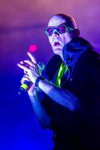 The Sisters of Mercy, Demofest 2016