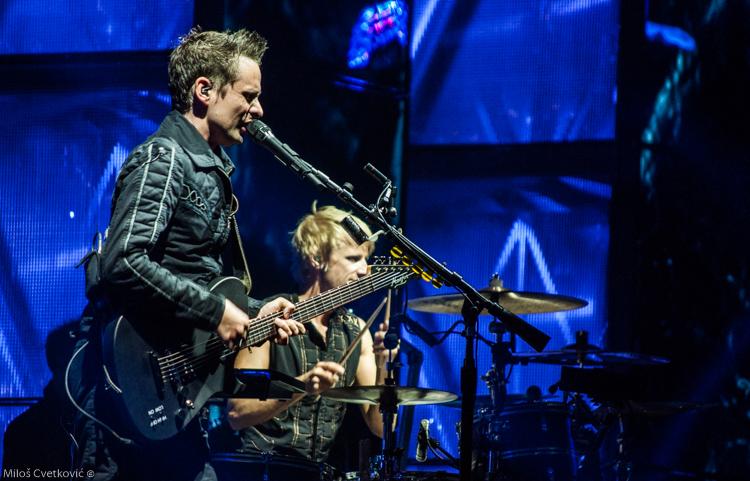 Muse specijalnim izdanjem slavi 20 godina debi albuma