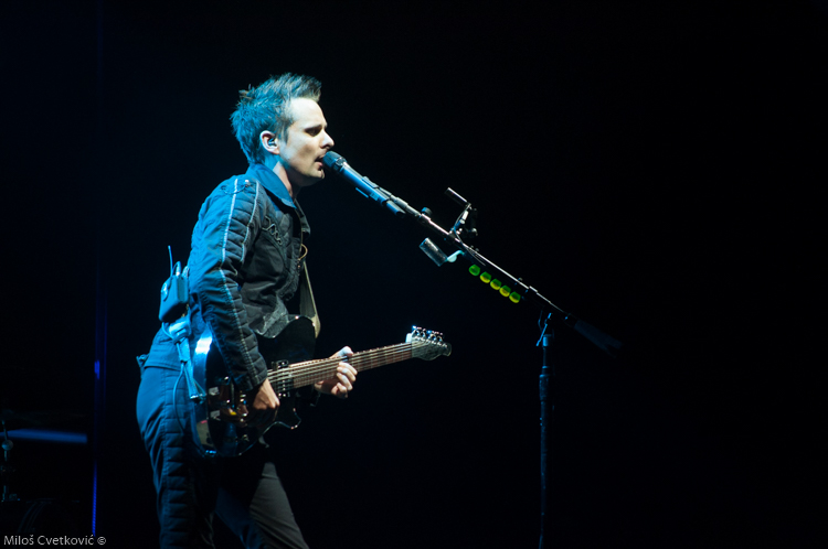Muse najavili album i podelili pesmu