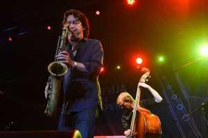 Yuri Honing Quartet