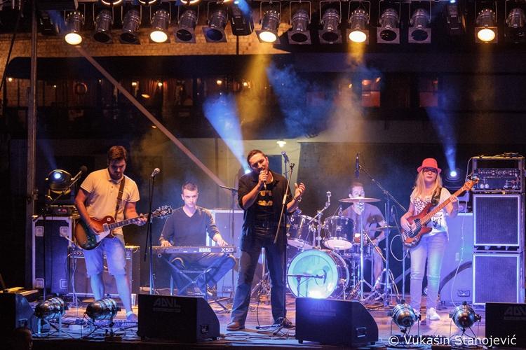 Humanitarni koncert za Dimitrija u Nišu