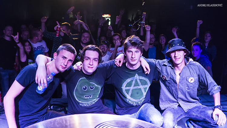 Poznata kompletna satnica PRIS Toxic Weekend festivala