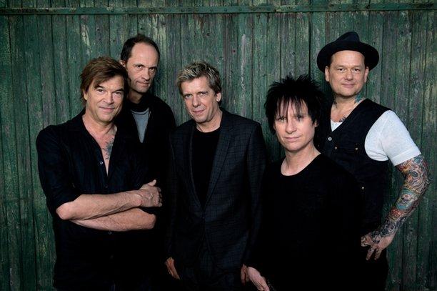 Die Toten Hosen prvo ime Rock in Vienna festivala