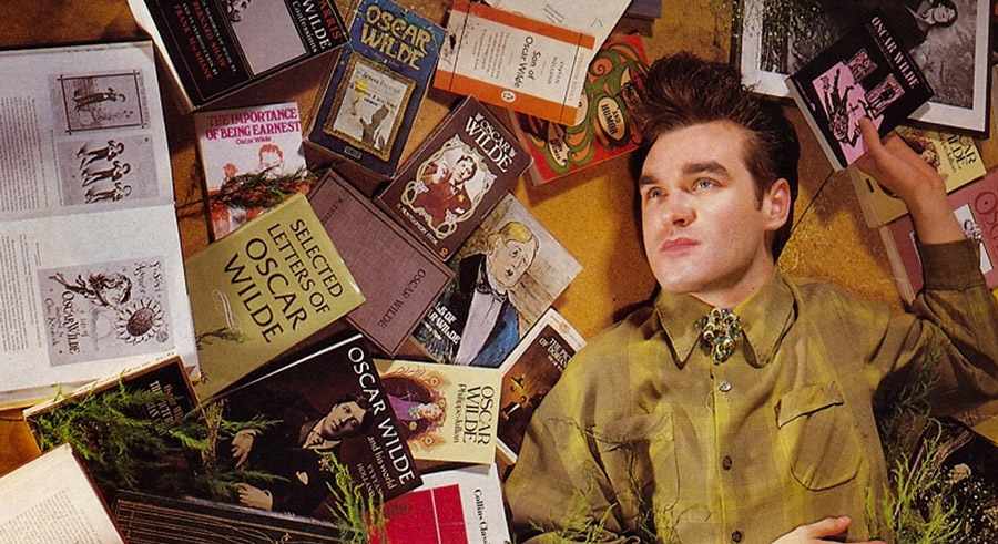 the smiths balkanrock ask morrisey