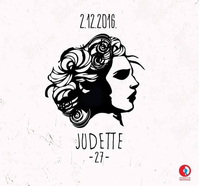 Judette -  27