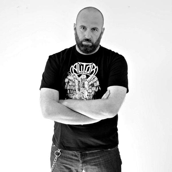 "Šta muzičari slušaju: Igor ""Jimmy"" Stanić (Superhammer, Elsewhere Shine, Creation of Nothing)"