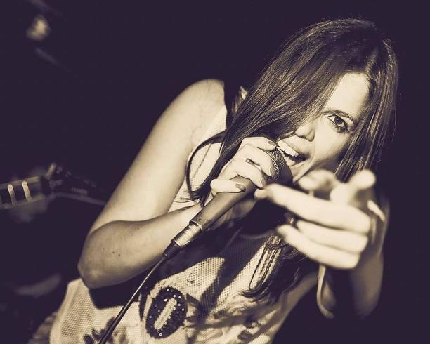 Jelena Andonović promoviše debi album u Poletu