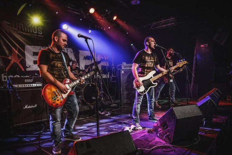 Beogradski bend Trnje objavio debi album