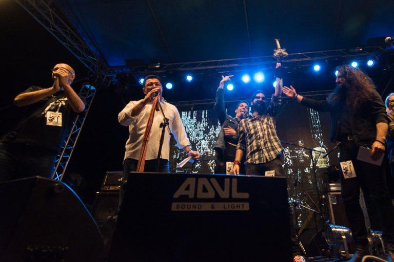 Opposite Way pobednici osmog Medijana Balkanrock festivala