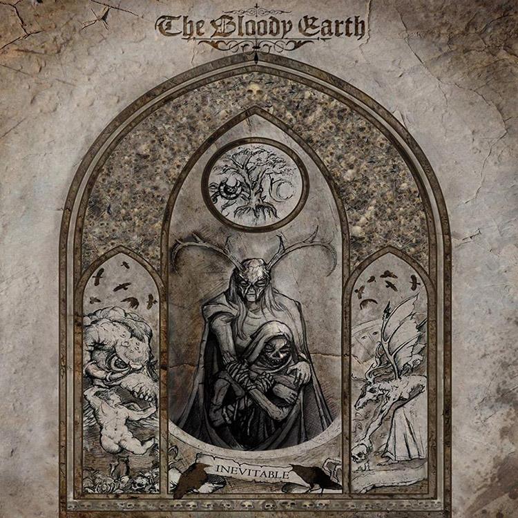 The Bloody Earth -  Inevitable
