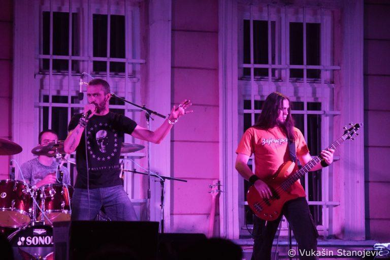 Humanitarni koncert za Dimitrija: I dalje na tragu humanosti