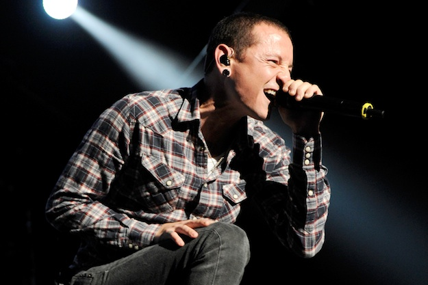 In the End, It Does Matter: Top 10 pesama Linkin Parka
