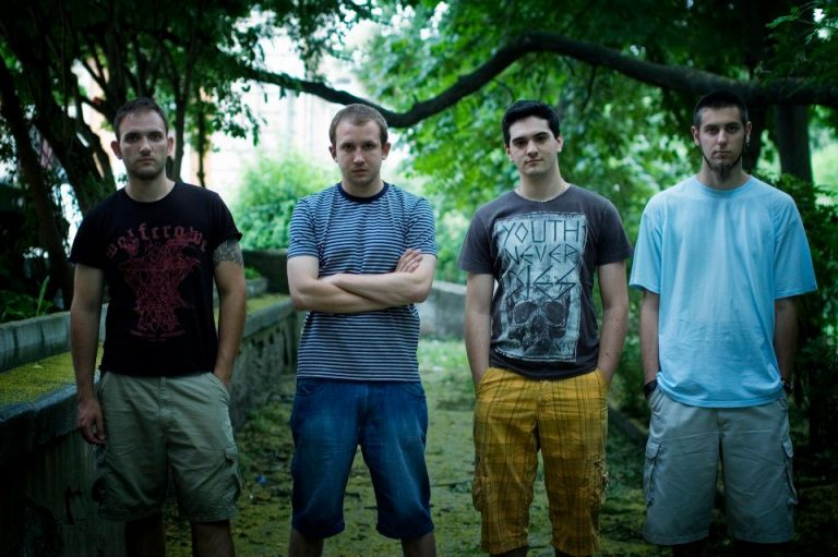 Bugarski Humanity May Sink u klubu Fest