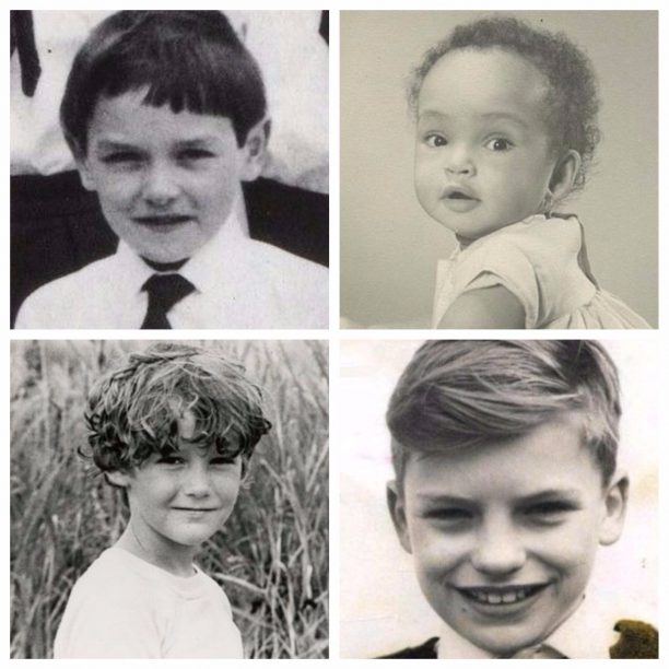 Morrissey, Sade, Moby, Sting