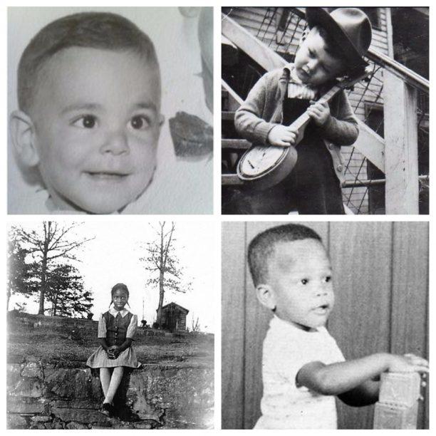 Steve Vai, Neil Young, Nina Simone, Ray Charles