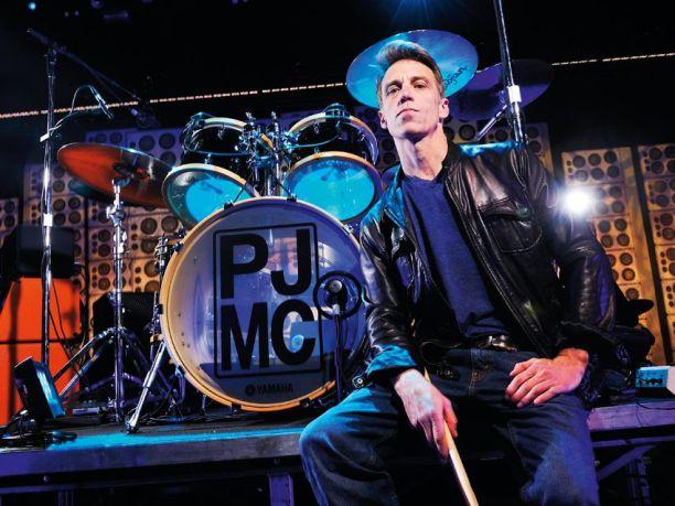 Matt Cameron, bubnjar Pearl Jama, najavljuje solo album
