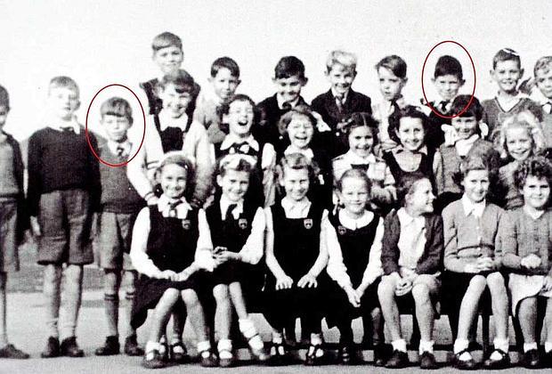 """""""Kad porastem, biću…"""" – Ovako su poznati muzičari izgledali u detinjstvu (FOTO)"""