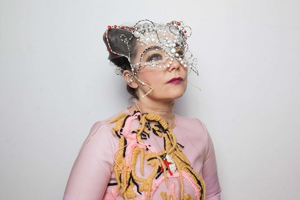 Björk predstavila novi video