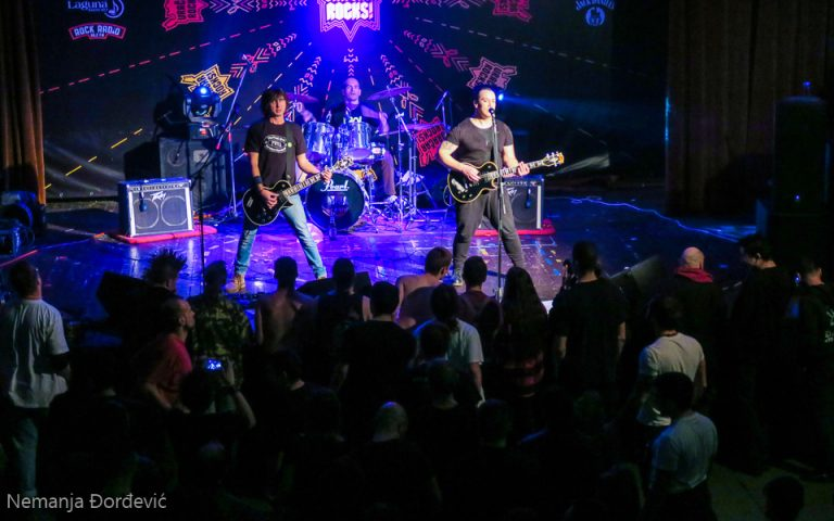 35 godina KBO! – Forever and ever punk