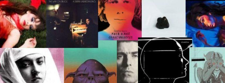 Balkanrock izabrao najbolje u 2017. godini: Top 50 albuma
