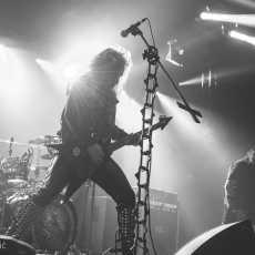 Vader Kreator Belgrade Metal Meeting 2018