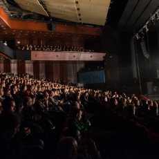 Laibach Srpsko Narodno pozorište Novi Sad