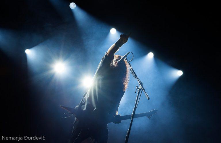 Kreator, Dimmu Borgir, Bloodbath i Hatebreed sredinom decembra u Beču