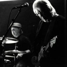Norman Beaker Band Niš Feedback