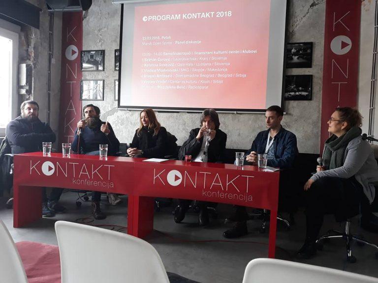 Kontakt konferencija 2018 – Nagoveštaj velikih pomaka u muzičkoj industriji