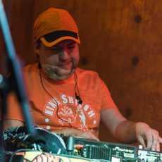 Hornsman Coyote Lee Scratch Perry & Mad Professor Beograd