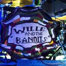 Wille & the Bandits Elektropionir Beograd