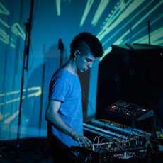 Jojo Mayer / Nerve Dom omladine Beograd