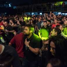 Atheist Rap Barutana Beograd