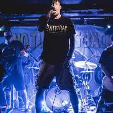 No turning back coldburn Medika Zagreb