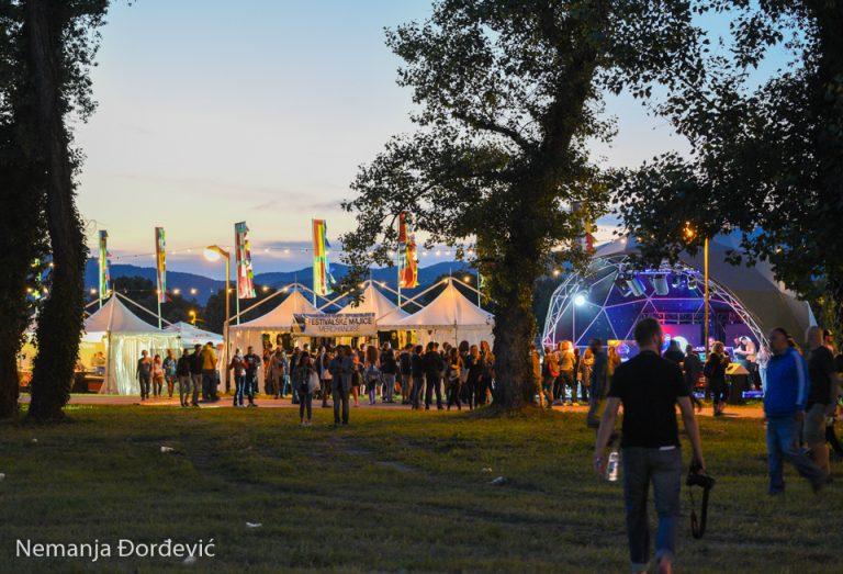 Objavljena je potpuna satnica 14. INmusic festivala