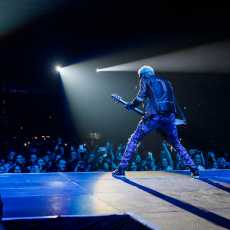 Scorpions Štark Arena Beograd