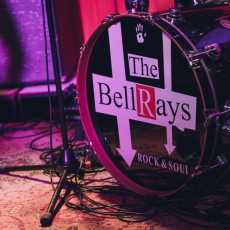 The BellRays BAD MUSIC Boogaloo KC Grad Beograd