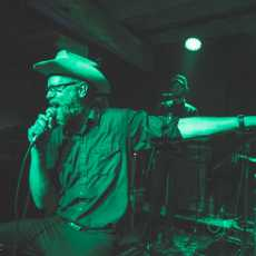 Slim Cessna's Auto Club BAD MUSIC Boogaloo KC Grad Beograd