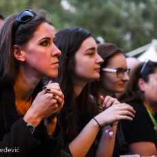 St. Vincent INmusic festival Zagreb